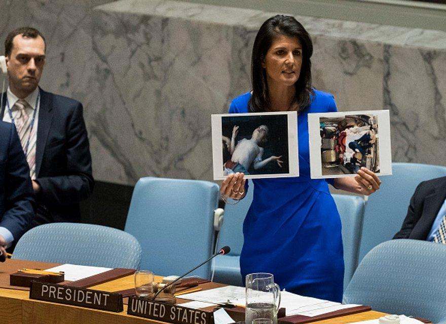 США обвиняет России в страшных преступлениях - фото 41579
