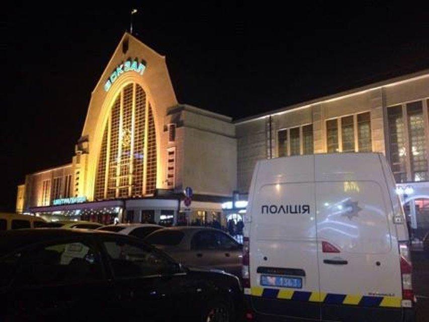 Появились подробности кражи правительственных документов в Киеве - фото 44449