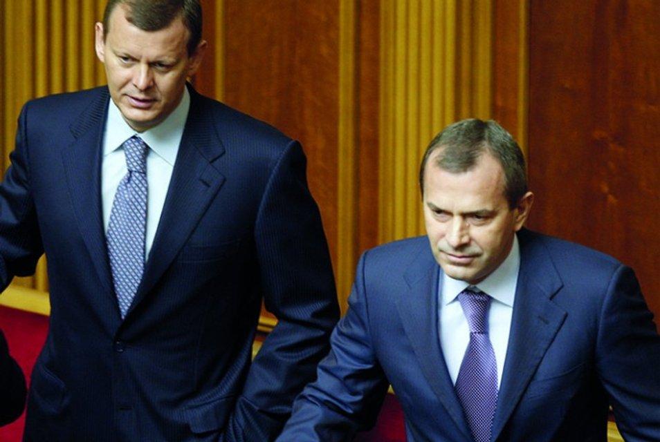 Печерская династия: кто кому кум, брат и сват в украинской политике - фото 42811