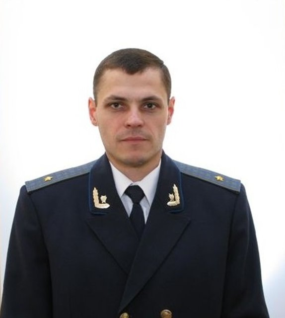Два руководителя донецкой прокуратуры перешли на сторону террористов - фото 41256