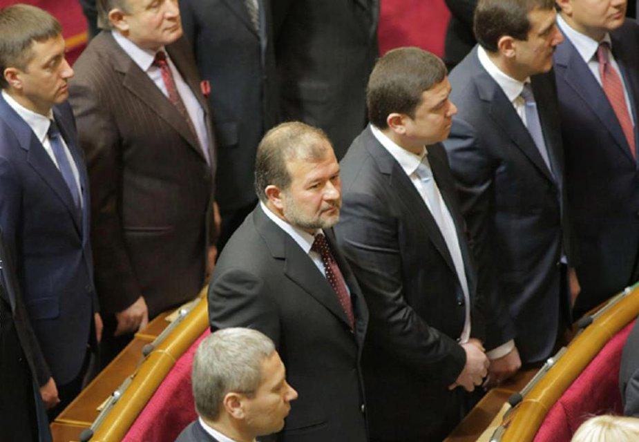 Печерская династия: кто кому кум, брат и сват в украинской политике - фото 42806