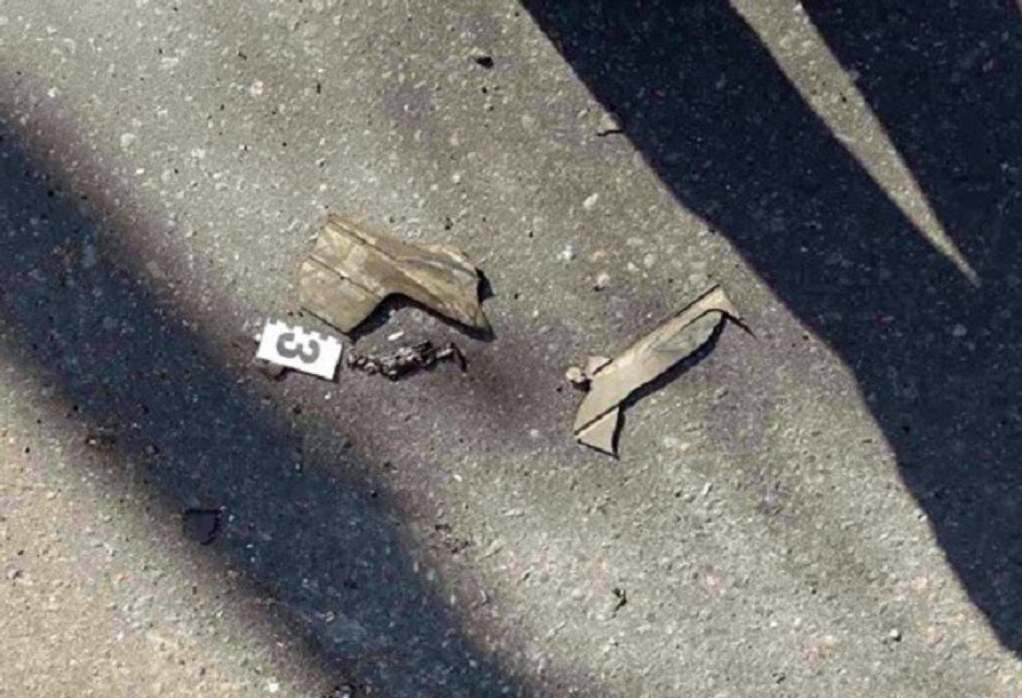 """В Одессе подорвали автомобиль """"Дарта Вейдера"""" - фото 40798"""