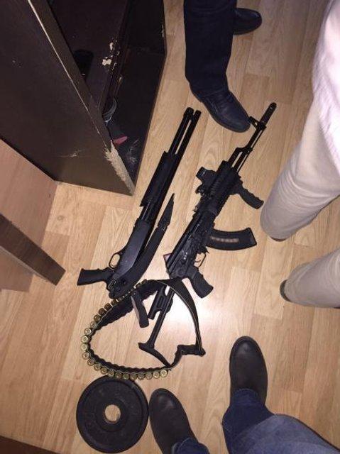 Вооруженные бандиты годами похищали людей в Одесской области - фото 42216