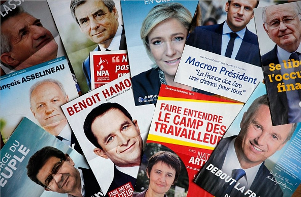 Франции предстоит тяжелый выбор - фото 43290