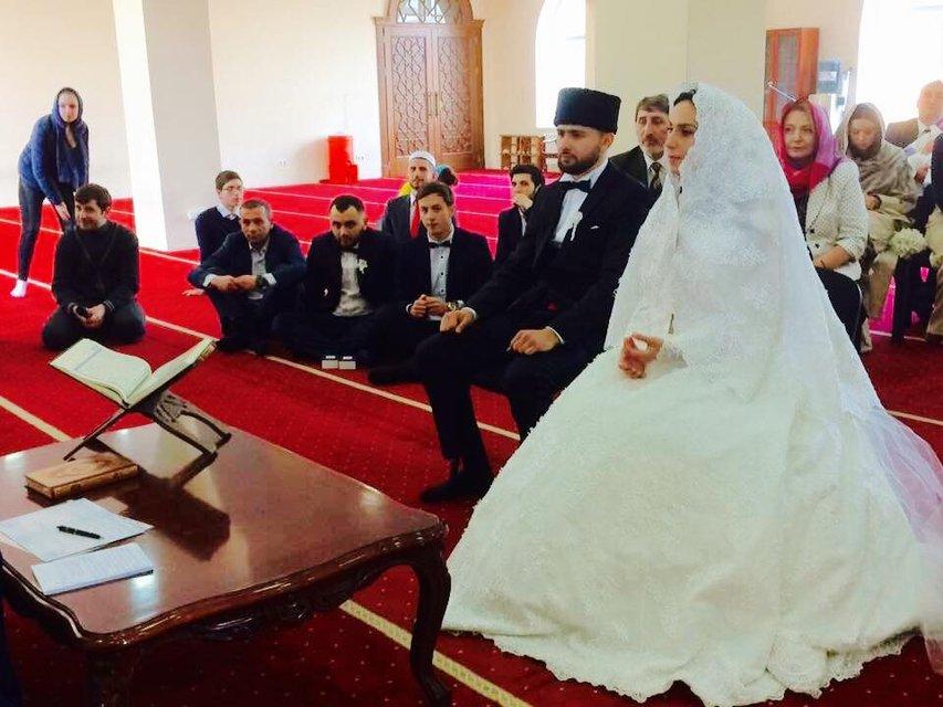 Появились фотографии и видео свадьбы Джамалы (фото) - фото 43978
