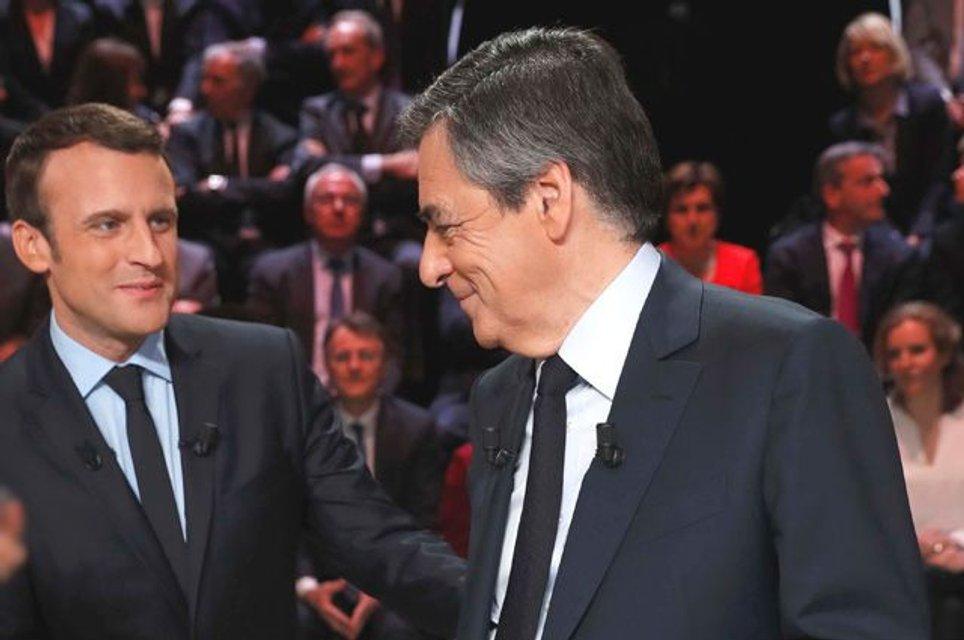 Самый молодой президент Франции. В чем секрет Макрона - фото 43653