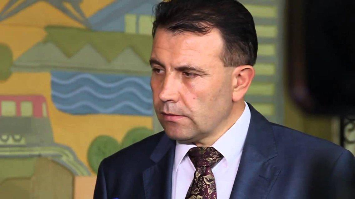 Как мэр-сепаратист назначил служившего 'ДНР' милиционера главой муниципальной полиции - фото 42299