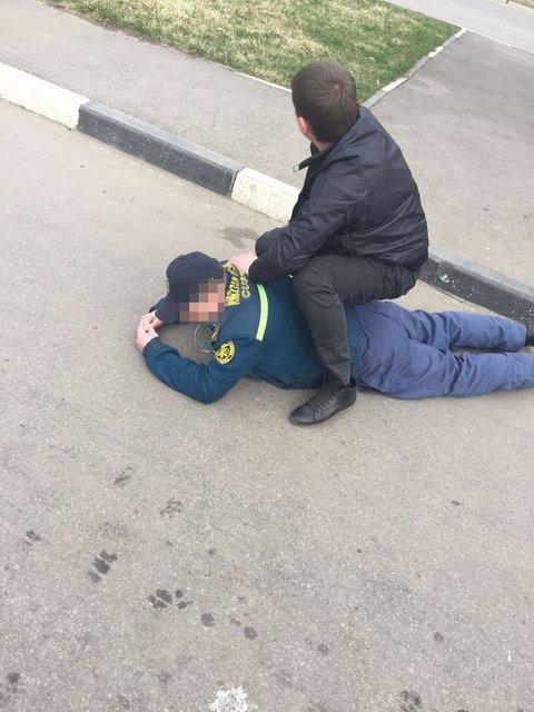 СБУ задержала таможенников, которые покрываликонтрабанду из РФ - фото 41534