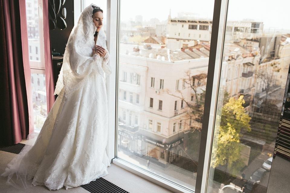 Джамала опубликовала сокровенные фото своей свадьбы - фото 44306