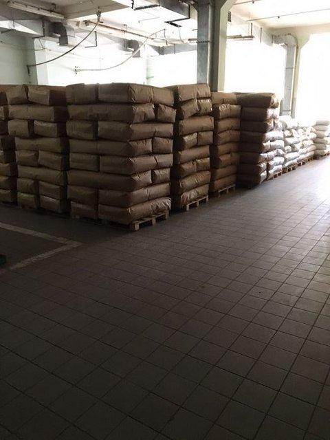 СБУ разоблачила импортеров, которые вывезли из Украины более 30 миллионов грн - фото 42172
