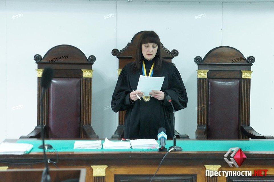 В Николаеве суд оправдал экс-главу милиции, обвиняемого в разгоне местного Евромайдана - фото 43396