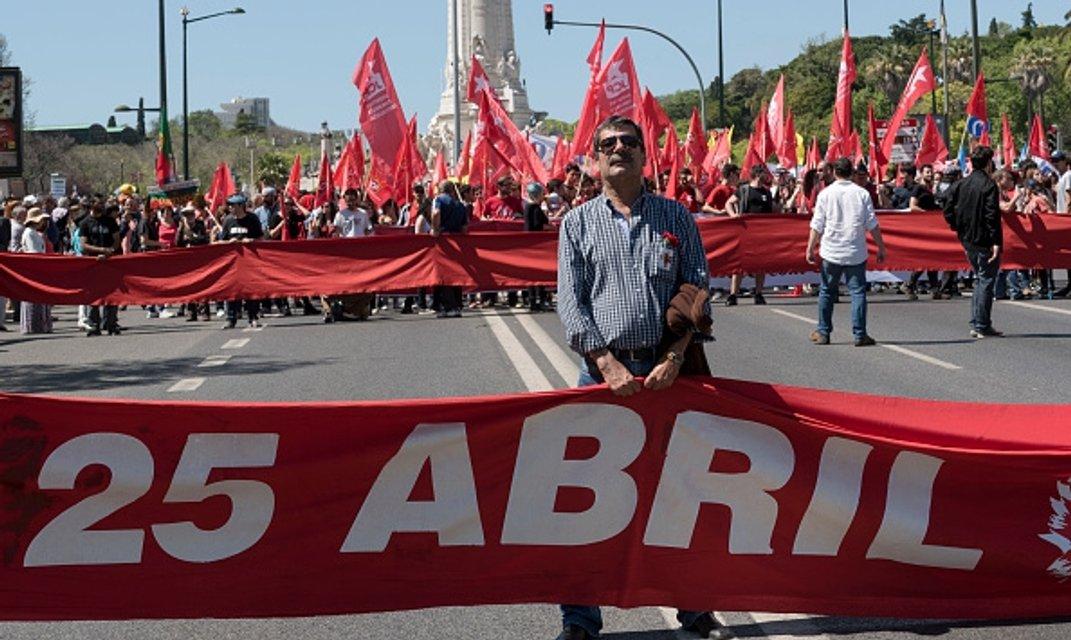 Португалия. Наши дни - фото 43868