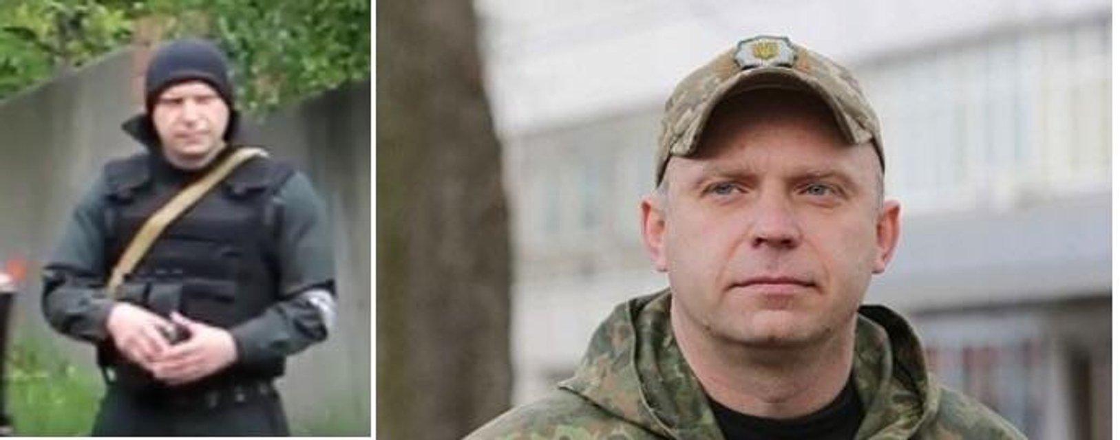 """Может, это и я: разгонявший блокадников полковник прокомментировал видео с боевиками """"ДНР"""" - фото 41463"""