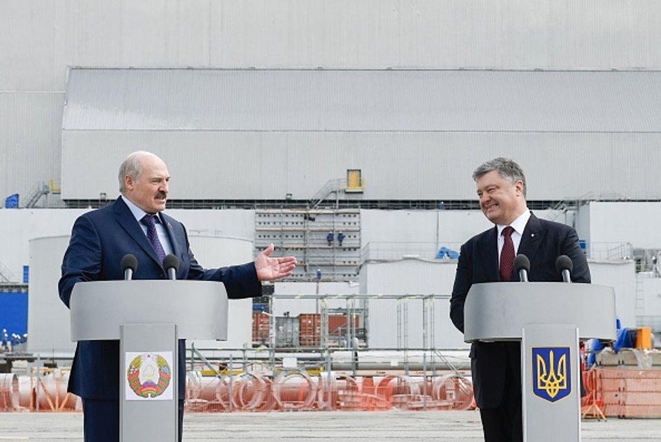 Два президента и советское наследие - фото 44027