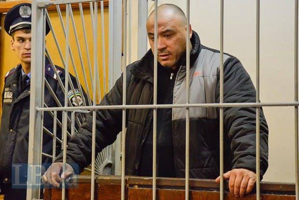 Правозащитница: подозреваемого в убийстве журналиста в 2014-ом отпустили на свободу - фото 42267