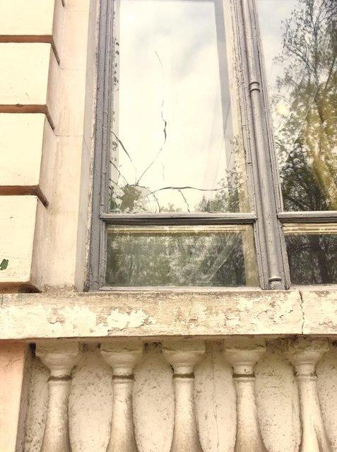 Вятрович: На Институт нацпамяти совершили повторное нападение - фото 43087