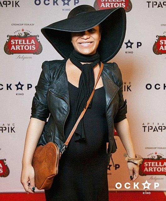 Экс-участница Евровидения от Украины больше не скрывает свою беременность и бойфренда - фото 44173