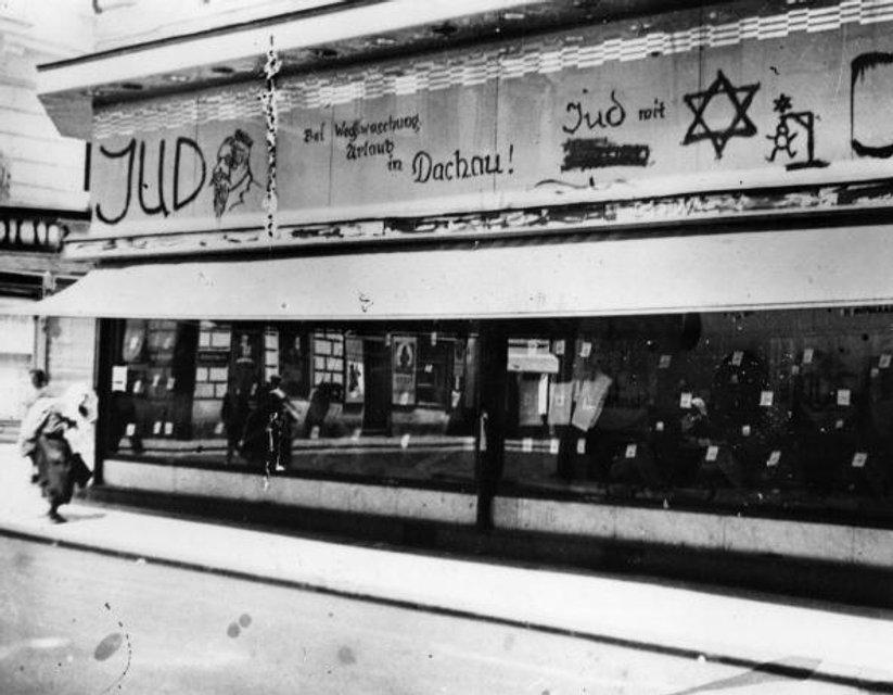 Відень, 1938 - фото 42011