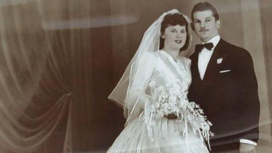 Удивительная связь. В США муж и жена умерли в течение одного часа - фото 44178