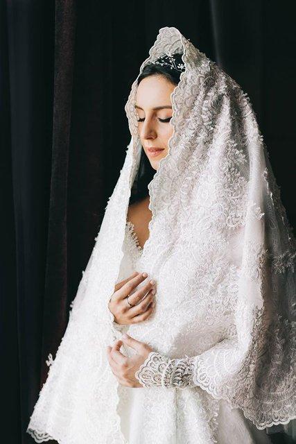 Джамала опубликовала сокровенные фото своей свадьбы - фото 44312