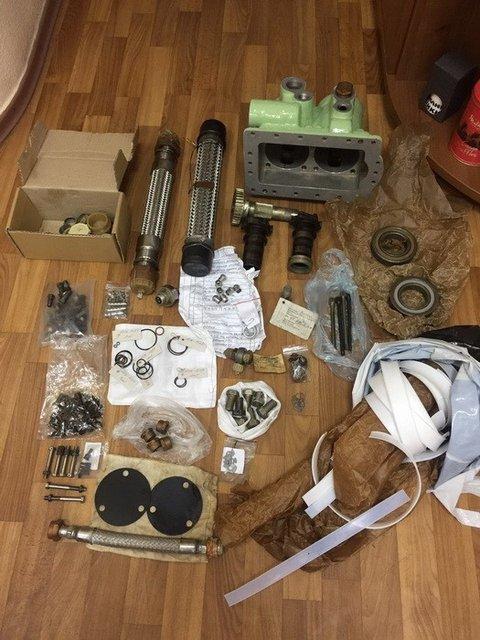 В Николаеве намеривались поставить в Россию газотурбинное оборудование - фото 42457