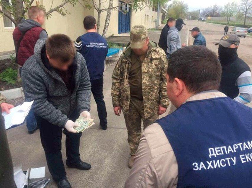 Заместитель командира роты ВСУ требовал 50 тысяч от матери бойца - фото 43710