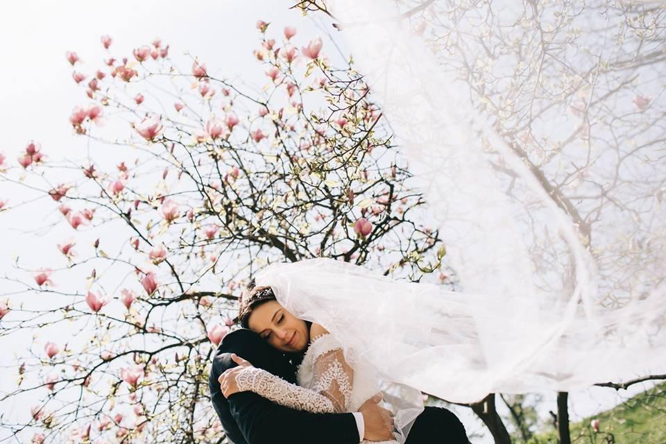 Джамала опубликовала сокровенные фото своей свадьбы - фото 44305