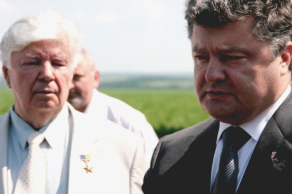 Печерская династия: кто кому кум, брат и сват в украинской политике - фото 42809