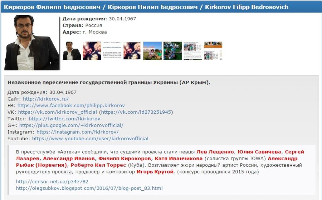 Кто из украинских звезд поехал в Кремль на юбилей Киркорова (фото) - фото 44802