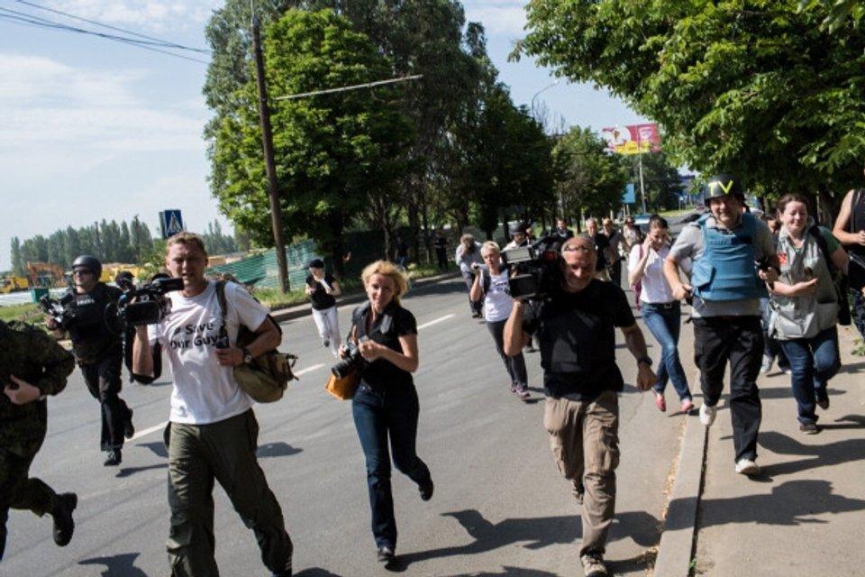 Годовщина грустной победы: как украинские военные могли освободить Донецк - фото 47962