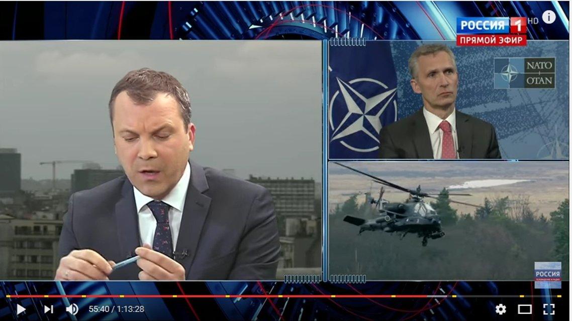 Обзор дезинформации. Кремлю мерещится ядерное оружие в Украине и злой умысел США - фото 46239