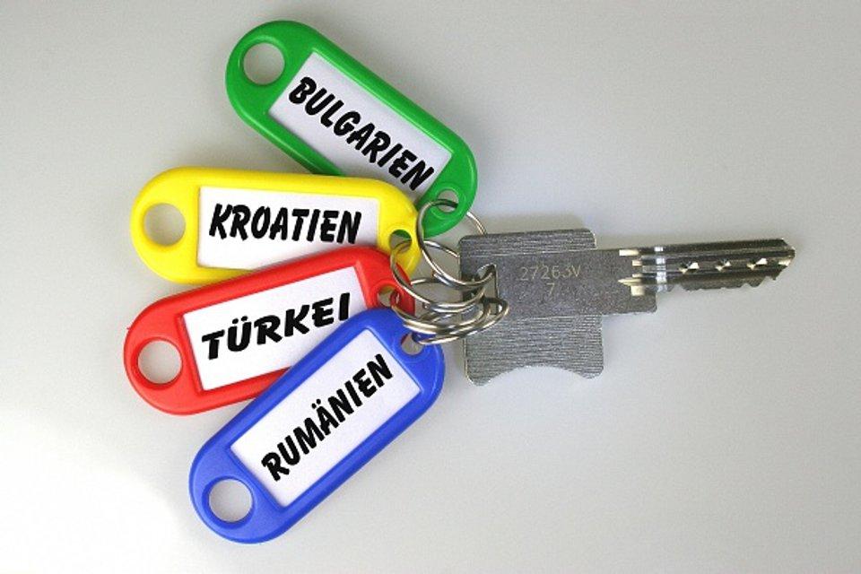 Євроінтеграція як ключ від усих дверей - фото 45321