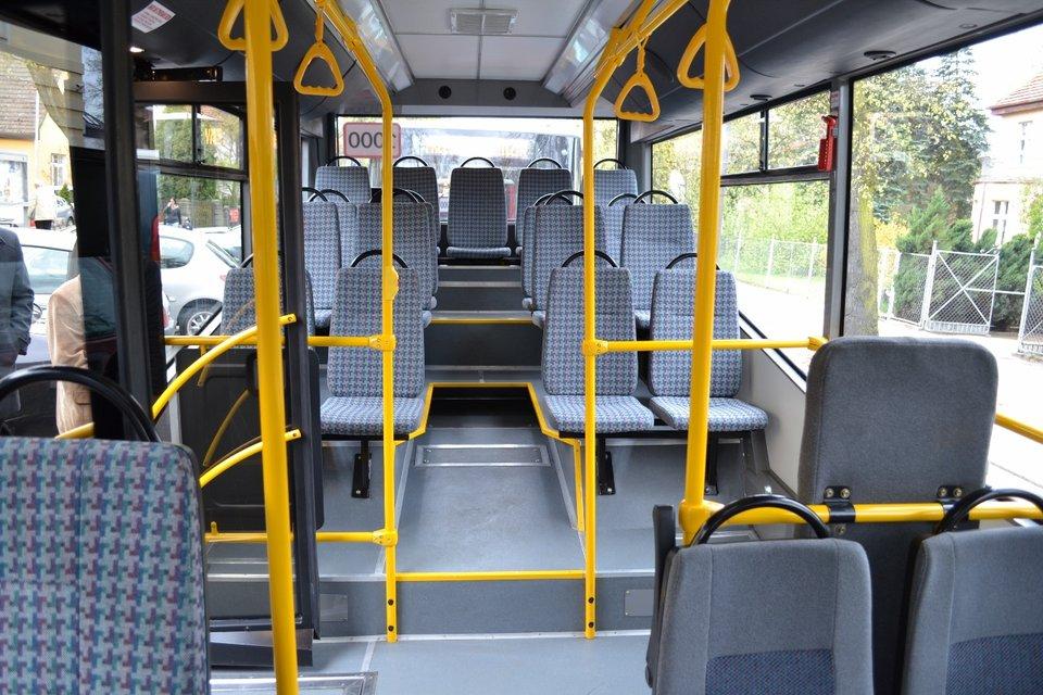 Польша закупила украинские автобусы - фото 45205