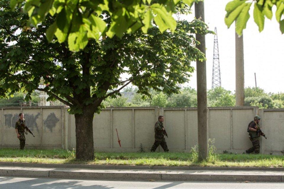 Годовщина грустной победы: как украинские военные могли освободить Донецк - фото 47960