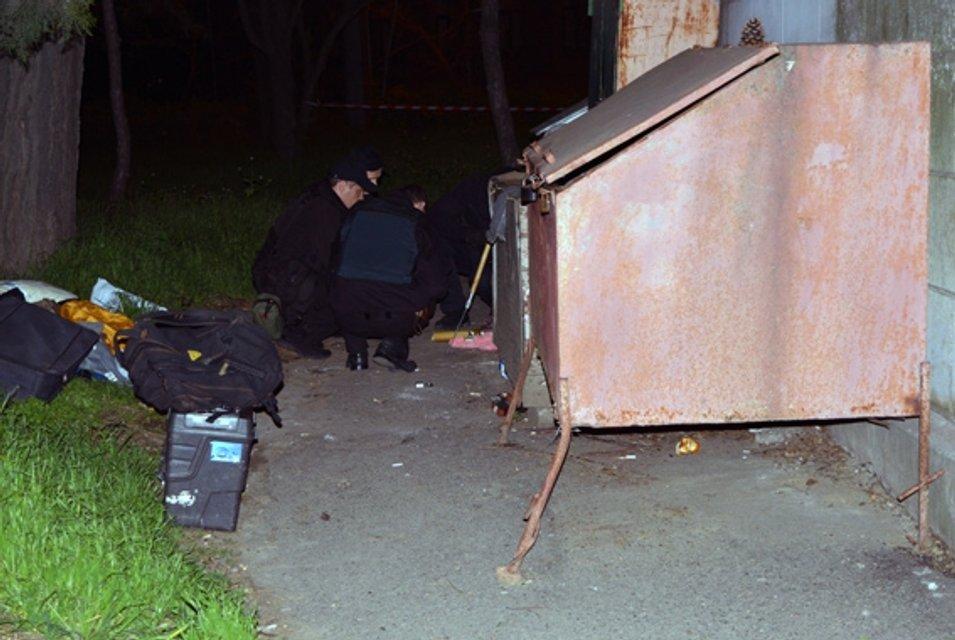 В Одессе предотвращен возможный теракт - фото 44621