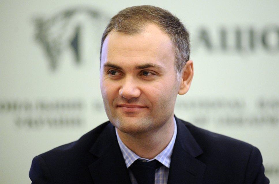 Юрий Колобов - фото 48288