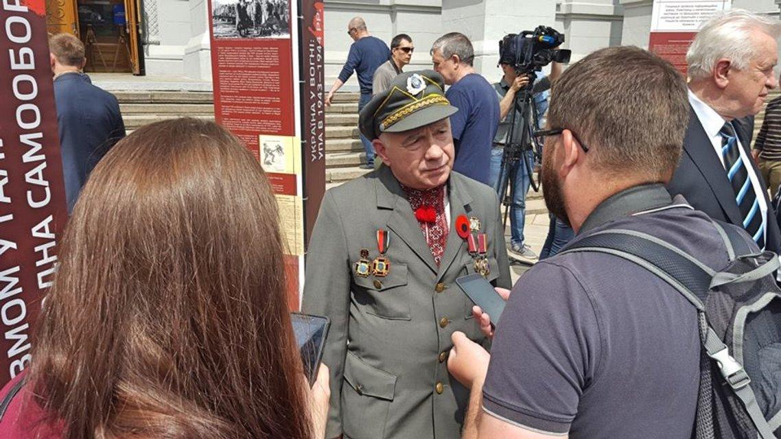 Миф и реальность. В Киеве открылась выставка о борьбе УПА с нацистами - фото 45591