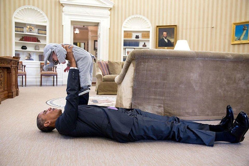 Обама cares - фото 47849