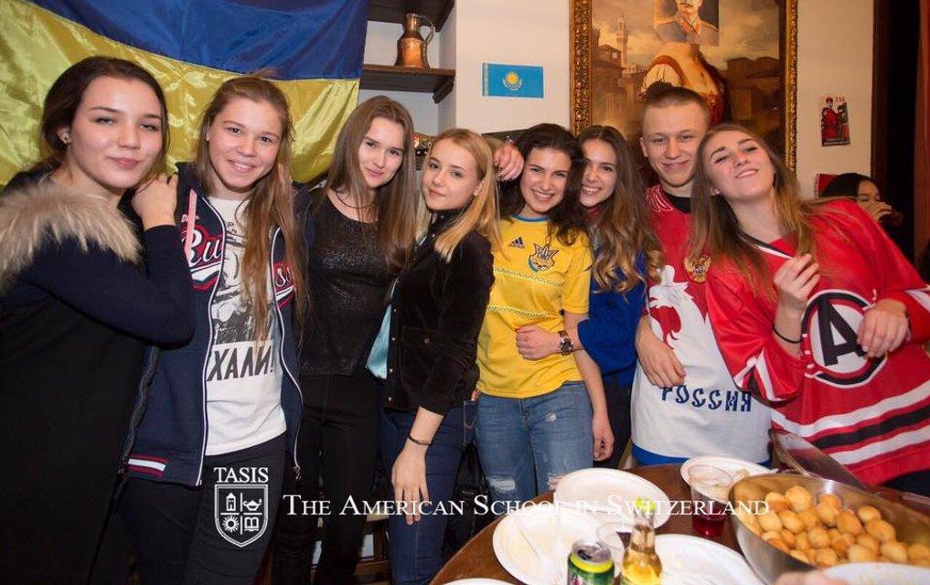 Луганская вечеринка - фото 45299
