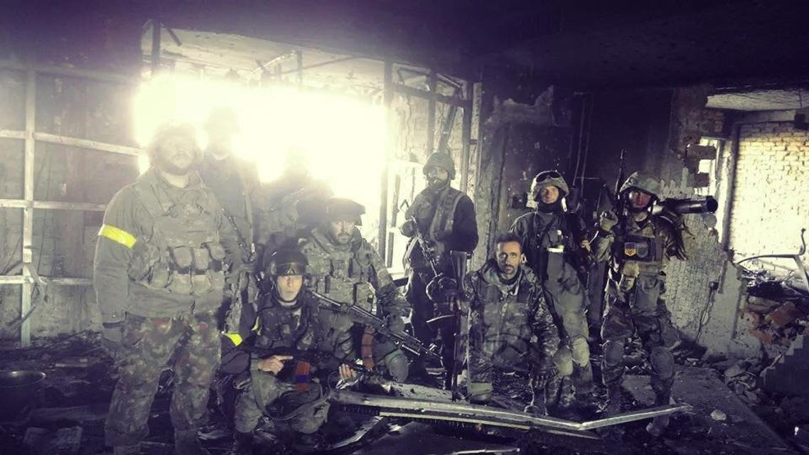 Українські герої - фото 48224
