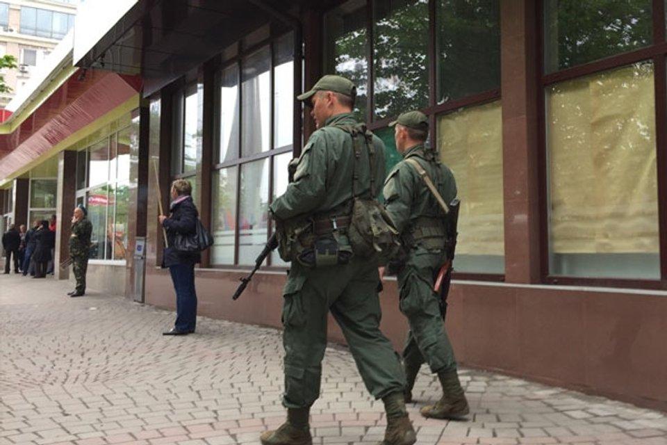 Годовщина грустной победы: как украинские военные могли освободить Донецк - фото 47071
