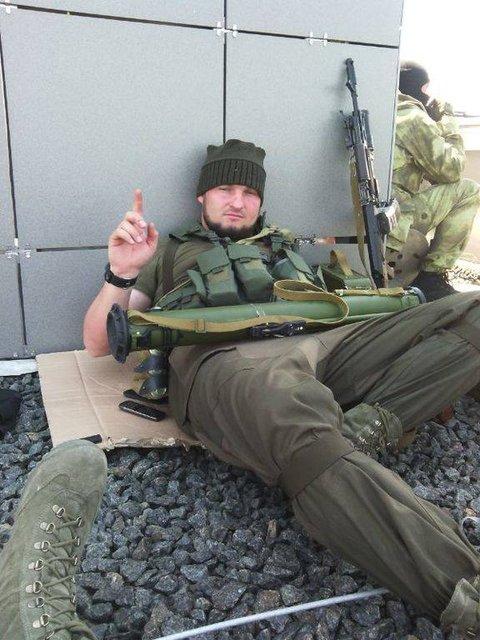 Годовщина грустной победы: как украинские военные могли освободить Донецк - фото 47966