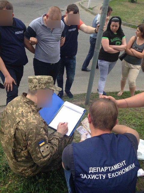 Топ-чиновник из Госгеокадастра попался на крупной взятке - фото 48932