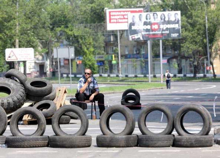 Годовщина грустной победы: как украинские военные могли освободить Донецк - фото 47084