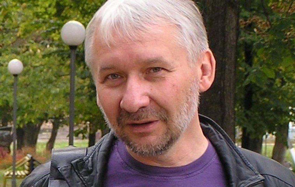 Виктор Панков был убит утром во вторник - фото 48776