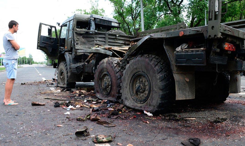 Годовщина грустной победы: как украинские военные могли освободить Донецк - фото 47074
