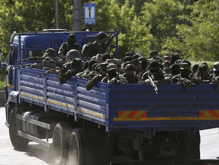 Годовщина грустной победы: как украинские военные могли освободить Донецк - фото 47965