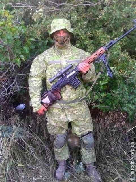 Годовщина грустной победы: как украинские военные могли освободить Донецк - фото 47061
