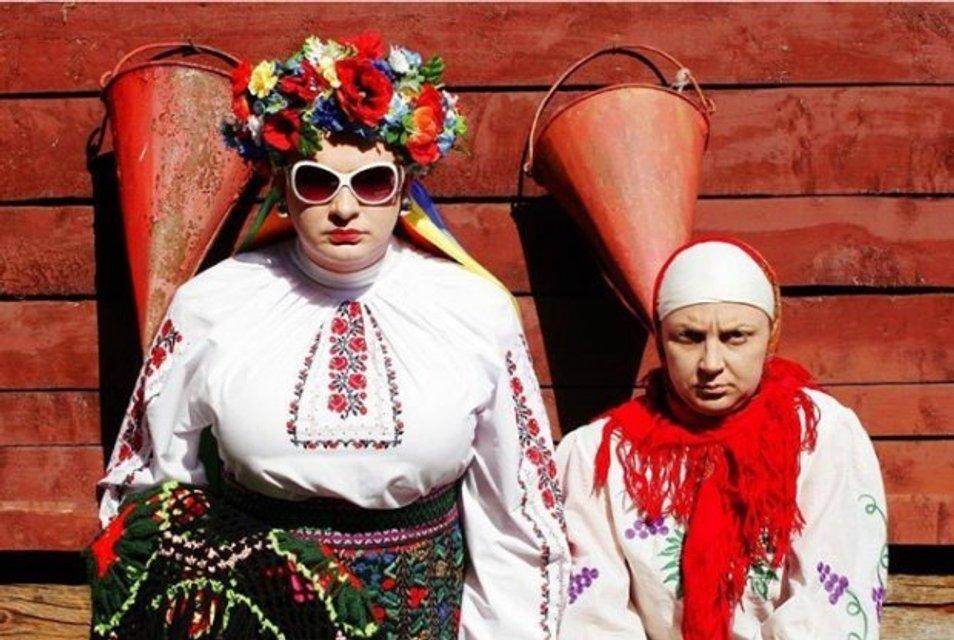 Верка Сердючка будет открывать Atlas Weekend - фото 54268