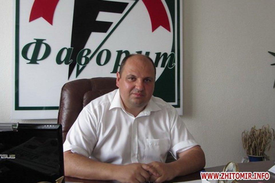 Депутат в масле. Кто такой Борислав Розенблат? - фото 52617